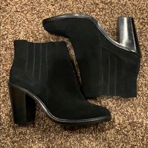 NWOT Joie Boots